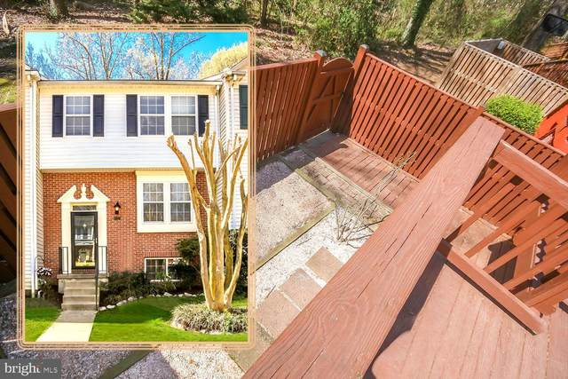 1316 S Farley Court S, ARNOLD, MD 21012 (#MDAA462784) :: Gail Nyman Group
