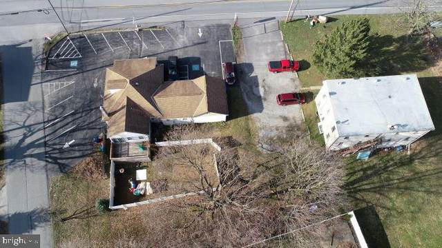 1090 West Lincoln Hi W Lincoln Highway, COATESVILLE, PA 19320 (#PACT531978) :: Keller Williams Real Estate
