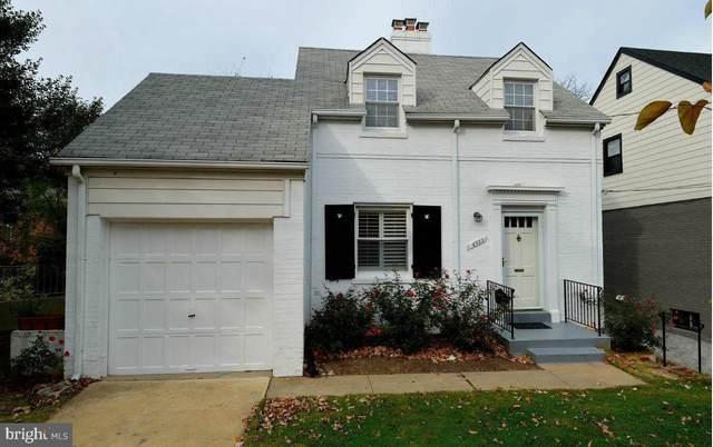 4953 Brandywine Street NW, WASHINGTON, DC 20016 (#DCDC513642) :: City Smart Living
