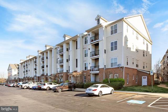 21228 Mcfadden Square #113, STERLING, VA 20165 (#VALO433900) :: Tom & Cindy and Associates