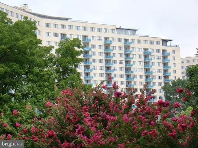 10401 Grosvenor Place #1505, ROCKVILLE, MD 20852 (#MDMC749812) :: Colgan Real Estate