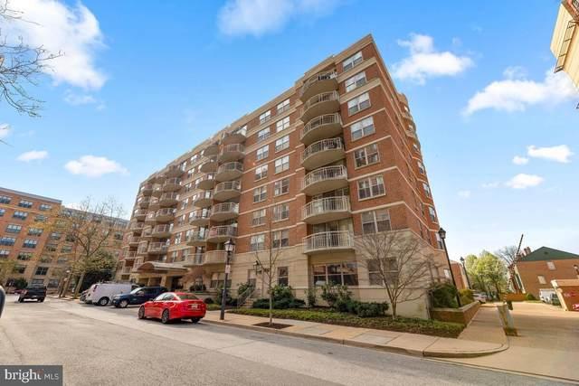 1200 Braddock Place #101, ALEXANDRIA, VA 22314 (#VAAX257564) :: Colgan Real Estate