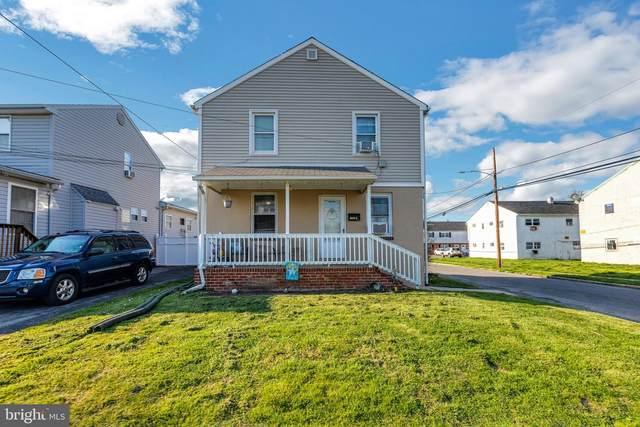 1602 Mccay Avenue, MARCUS HOOK, PA 19061 (#PADE542058) :: Linda Dale Real Estate Experts