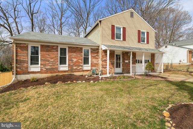 13602 Loree Lane, ROCKVILLE, MD 20853 (#MDMC749814) :: Shawn Little Team of Garceau Realty