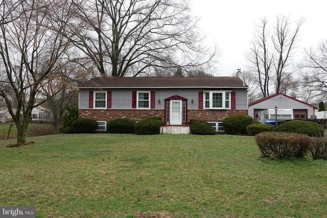 55 Conrow Road, DELRAN, NJ 08075 (#NJBL393906) :: Linda Dale Real Estate Experts