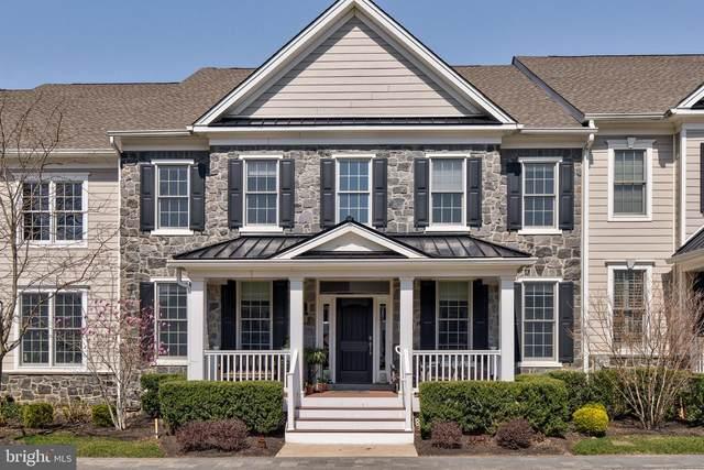 3729 Liseter Gardens, NEWTOWN SQUARE, PA 19073 (#PADE542062) :: Linda Dale Real Estate Experts