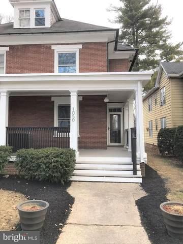 1050 Edgar Avenue, CHAMBERSBURG, PA 17201 (#PAFL178752) :: The Joy Daniels Real Estate Group