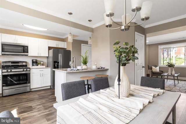 4013 Biddison Lane, BALTIMORE, MD 21206 (MLS #MDBA544320) :: Maryland Shore Living | Benson & Mangold Real Estate