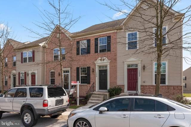 7230 Abbey Road, ELKRIDGE, MD 21075 (#MDHW292020) :: City Smart Living