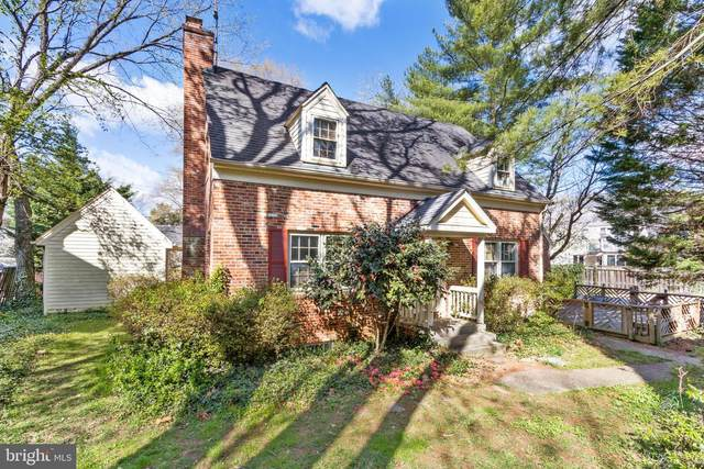 4951 Sherier Place NW, WASHINGTON, DC 20016 (#DCDC513680) :: The Sky Group