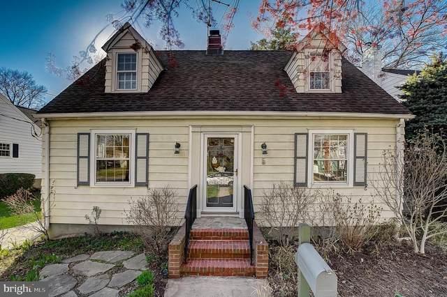 5 Pershing Avenue, EWING, NJ 08618 (#NJME309682) :: Linda Dale Real Estate Experts