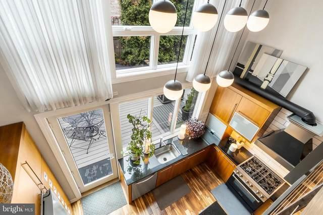 122 Christian Street, PHILADELPHIA, PA 19147 (#PAPH999612) :: Linda Dale Real Estate Experts