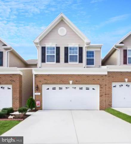 509 Millar Court, ABERDEEN, MD 21001 (#MDHR257922) :: Dart Homes
