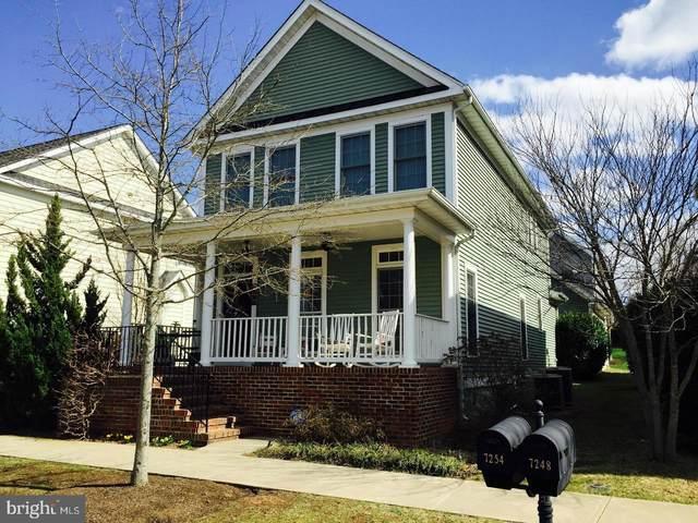 7254 Azalea Drive, RUTHER GLEN, VA 22546 (#VACV123828) :: Potomac Prestige