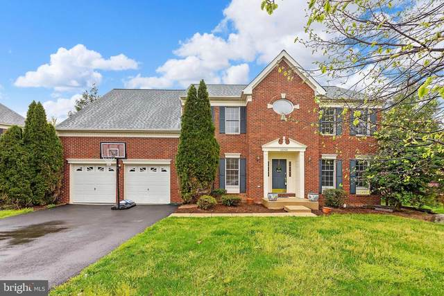 43749 Harte Court, ASHBURN, VA 20147 (#VALO433918) :: The Lutkins Group