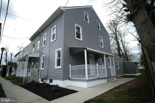 220 Washington St., FIELDSBORO, NJ 08505 (#NJBL393920) :: Ramus Realty Group
