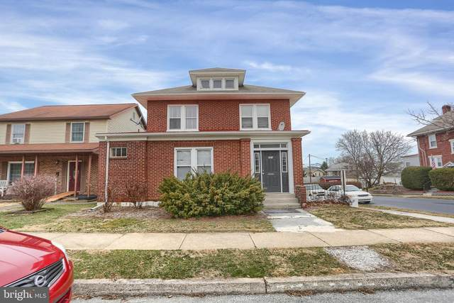 201 W Granada Avenue, HERSHEY, PA 17033 (#PADA131402) :: TeamPete Realty Services, Inc