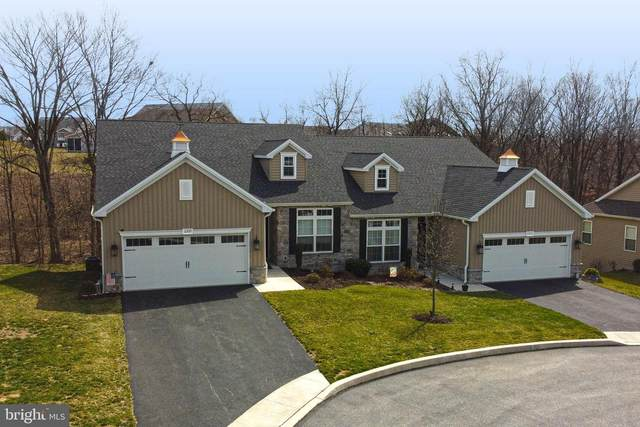 6200 Thornhill Lane, MECHANICSBURG, PA 17050 (#PACB133110) :: Realty ONE Group Unlimited