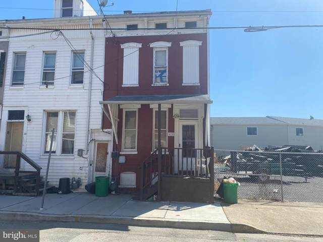 424 Walnut Street, YORK, PA 17403 (#PAYK155132) :: Realty ONE Group Unlimited