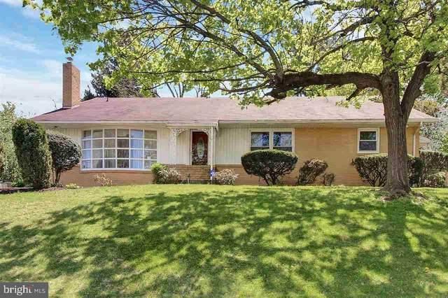 1196 Ruxton Road, YORK, PA 17403 (#PAYK155134) :: Colgan Real Estate