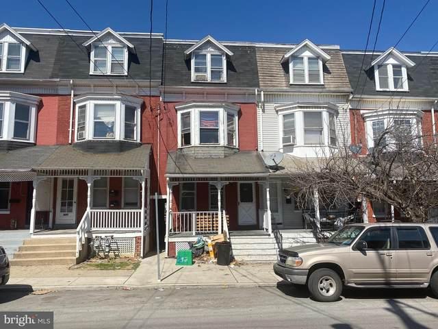 429 E Prospect Street, YORK, PA 17403 (#PAYK155142) :: The Broc Schmelyun Team
