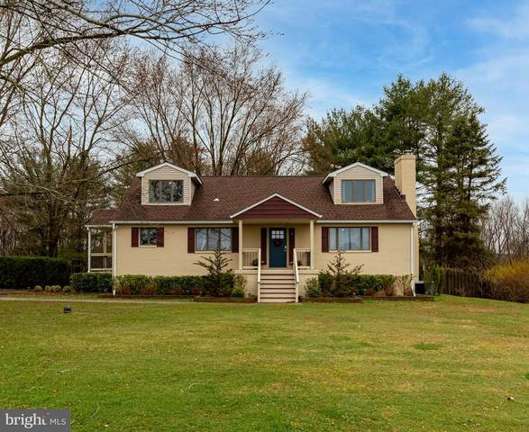1556 Kerr Road, WHITEFORD, MD 21160 (#MDHR257924) :: ExecuHome Realty