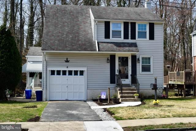 644 Pennsylvania Avenue, PROSPECT PARK, PA 19076 (#PADE542076) :: Jason Freeby Group at Keller Williams Real Estate