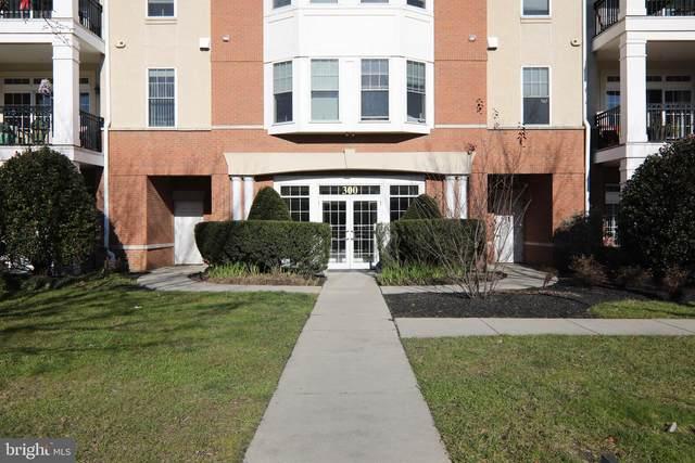 336 Plaza Grande Boulevard #336, CHERRY HILL, NJ 08002 (#NJCD415862) :: REMAX Horizons