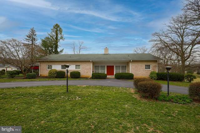 1201 Locust Street, COLUMBIA, PA 17512 (#PALA179262) :: Realty ONE Group Unlimited