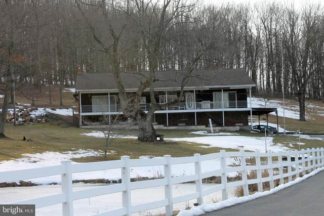 2612 Morningstar, SAXTON, PA 16678 (#PAHU101874) :: Realty ONE Group Unlimited