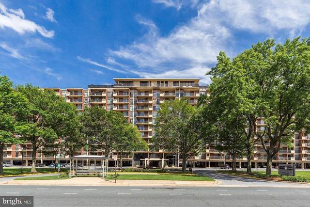 1300 Army Navy Drive #901, ARLINGTON, VA 22202 (#VAAR178522) :: Colgan Real Estate