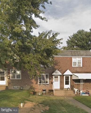 503 S 2ND Street, DARBY, PA 19023 (#PADE542084) :: Colgan Real Estate