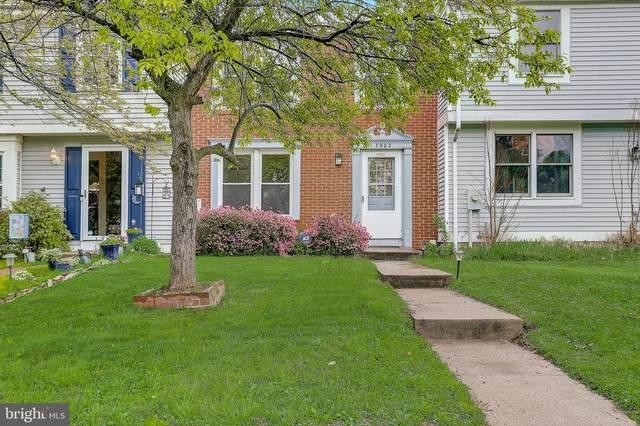 7902 Blue Anchor Court, PASADENA, MD 21122 (MLS #MDAA462812) :: Maryland Shore Living | Benson & Mangold Real Estate