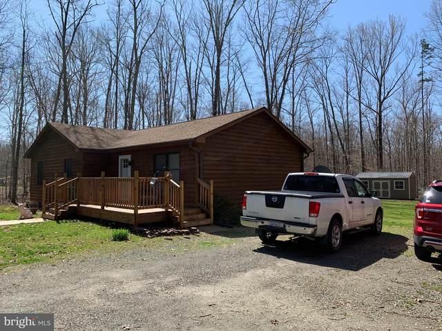 17410 Mountain Track Road, ORANGE, VA 22960 (#VAOR138790) :: RE/MAX Cornerstone Realty