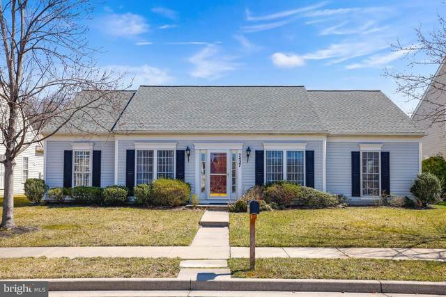 7427 Casey Avenue, EASTON, MD 21601 (#MDTA140698) :: Network Realty Group