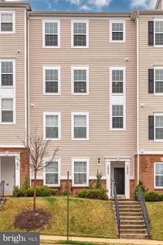 2935 Gilder Way #76, DUMFRIES, VA 22026 (#VAPW517904) :: Debbie Dogrul Associates - Long and Foster Real Estate
