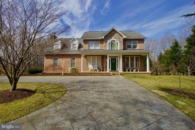 13075 Zekiah Drive, WALDORF, MD 20601 (#MDCH222990) :: The MD Home Team
