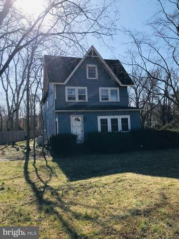 731 S Main Street, WEST CREEK, NJ 08092 (#NJOC408274) :: Jim Bass Group of Real Estate Teams, LLC