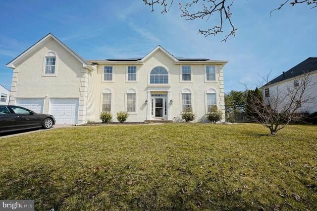7 Pavilion Road, VOORHEES, NJ 08043 (#NJCD415876) :: Holloway Real Estate Group