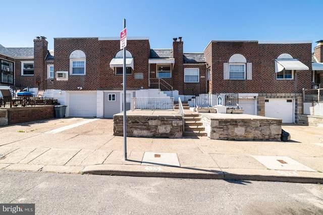 4324 Bennington Street, PHILADELPHIA, PA 19124 (#PAPH999718) :: Colgan Real Estate