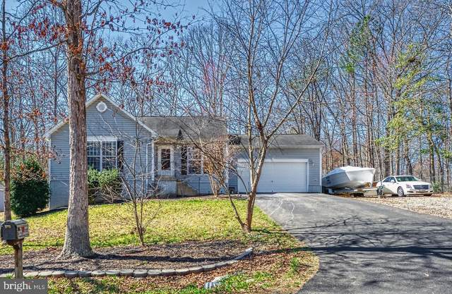 267 Somerset Drive, RUTHER GLEN, VA 22546 (#VACV123830) :: SURE Sales Group