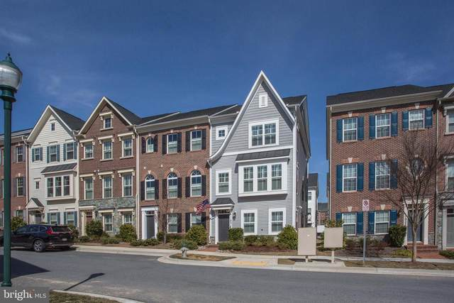 11931 Breezy Meadow Drive, CLARKSBURG, MD 20871 (#MDMC749910) :: Speicher Group of Long & Foster Real Estate