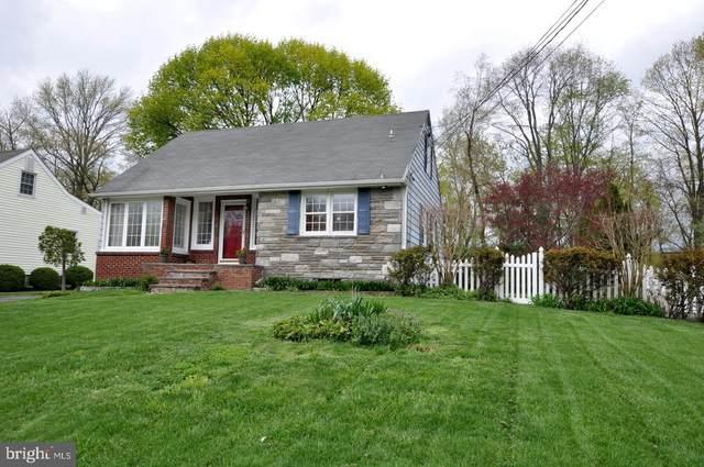 511 Devon Road, MOORESTOWN, NJ 08057 (#NJBL393938) :: Shamrock Realty Group, Inc