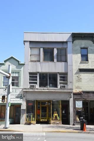 24 N Centre Street, POTTSVILLE, PA 17901 (#PASK134588) :: Ramus Realty Group