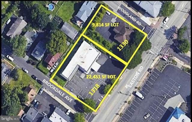1318 Easton Road, ABINGTON, PA 19001 (#PAMC686816) :: LoCoMusings