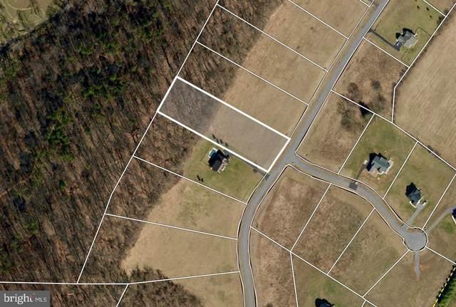 Lot 7 Elegant Drive, MARTINSBURG, WV 25403 (#WVBE184594) :: Crossman & Co. Real Estate