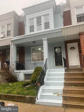 6156 Algard Street, PHILADELPHIA, PA 19135 (#PAPH999752) :: Jason Freeby Group at Keller Williams Real Estate