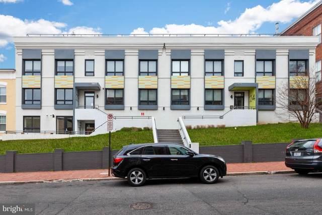 2422 17TH Street NW #205, WASHINGTON, DC 20009 (#DCDC513766) :: Eng Garcia Properties, LLC