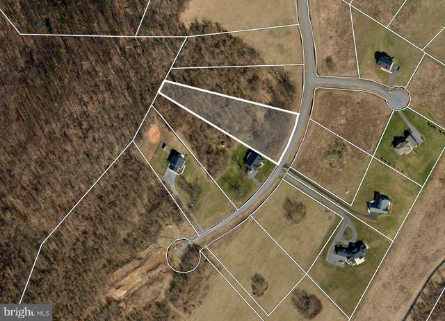 Lot 13 Elegant Drive, MARTINSBURG, WV 25403 (#WVBE184600) :: Realty One Group Performance
