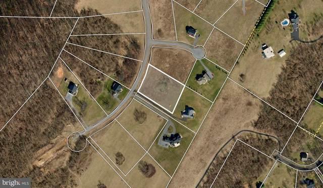 Lot 20 Elegant Drive, MARTINSBURG, WV 25403 (#WVBE184604) :: Crossman & Co. Real Estate
